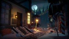 Saints Row IV DLC Christmas images screenshots 25