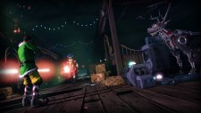 Saints Row IV DLC Christmas images screenshots 2