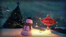 Saints Row IV DLC Christmas images screenshots 4