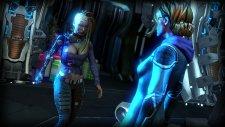 Saints Row IV DLC Christmas images screenshots 7