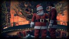 Saints Row IV DLC Christmas images screenshots 9