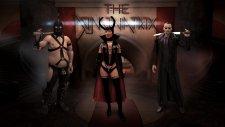 Saints Row IV Enter the Dominatrix images screenshots 02