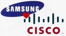 Samsung-Cisco-brevets