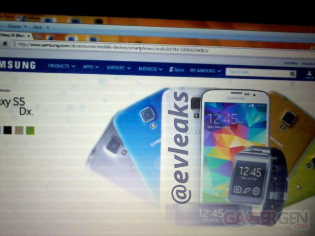 Samsung-Galaxy-S5-Mini-Leak-Site