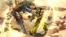 Sengoku Basara 4 images screenshots 14