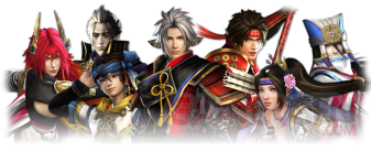 sengoku-musou-samurai-warriors-4-personnages