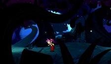 Shantae Half Genie Hero captures et illustrations - Wayforward 10