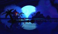 Shantae Half Genie Hero captures et illustrations - Wayforward 12