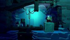 Shantae Half Genie Hero captures et illustrations - Wayforward 14