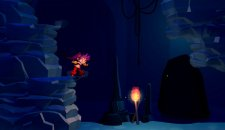 Shantae Half Genie Hero captures et illustrations - Wayforward 15