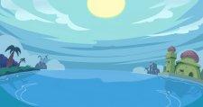 Shantae Half Genie Hero captures et illustrations - Wayforward 17