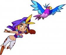 Shantae Half Genie Hero captures et illustrations - Wayforward 24