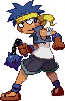 Shantae Half Genie Hero captures et illustrations - Wayforward 2