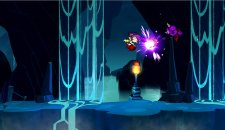 Shantae Half Genie Hero captures et illustrations - Wayforward 3