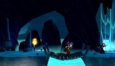 Shantae Half Genie Hero captures et illustrations - Wayforward 4