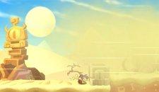Shantae Half Genie Hero captures et illustrations - Wayforward 5