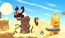 Shantae Half Genie Hero captures et illustrations - Wayforward 7
