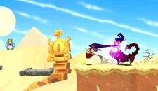 Shantae Half Genie Hero captures et illustrations - Wayforward 8