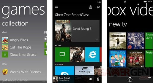 SmarGlass_Game_Clips_Wp8