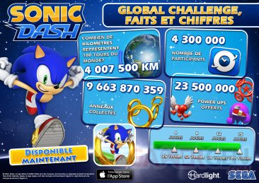 Sonic Dash images screenshots 02