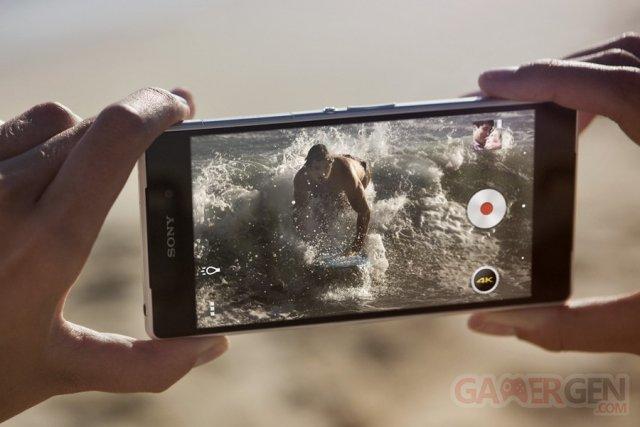 Sony Xperia Z2 smartphone 24.02.2014  (4)
