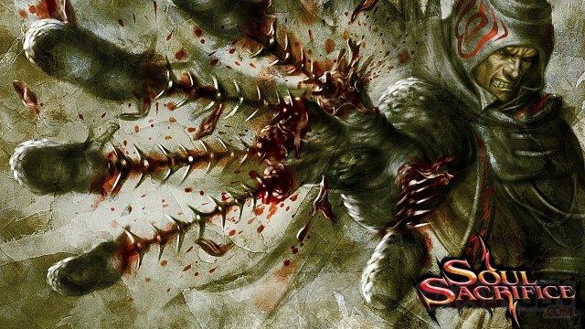 Soul Sacrifice 09.10.2013.