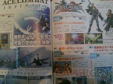SoulCalibur Lost Swords 11.09.2013.