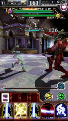 SoulCalibur Unbreakable Soul007