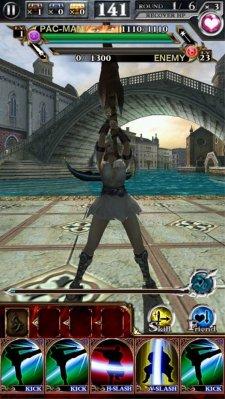 SoulCalibur Unbreakable Soul009