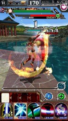 SoulCalibur Unbreakable Soul026