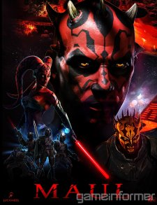 Star Wars - Darth Maul Project 12.05.2014  (6)