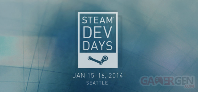 Steam-Dev-Days