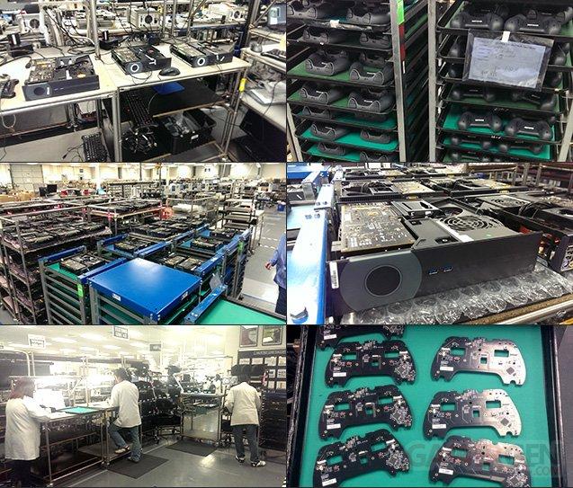 Steam Machines Controller collage