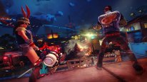 Sunset Overdrive E3 2014 captures montagnes russes 3