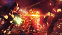 Sunset Overdrive E3 2014 captures montagnes russes 5