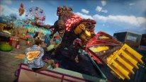 Sunset Overdrive E3 2014 captures montagnes russes 7