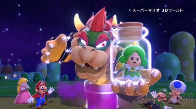 Super Mario 3D World 23.10.2013.