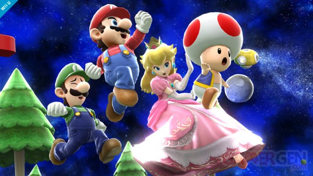 Super Smash Bros 25.11.2013 (7)