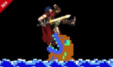 Super Smash Bros Ike images screenshots 11