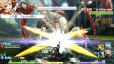 Sword Art Online Hollow Fragment screenshot 20102013 006