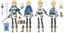 Sword Art Online Hollow Fragment screenshot 20102013 012