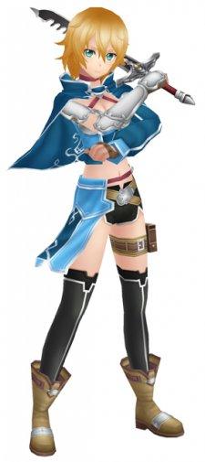 Sword Art Online Hollow Fragment screenshot 20102013 015