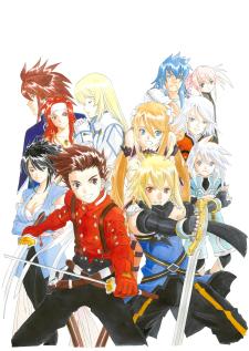 Tales of Symphonia Chronicles screenshot 22102013 004