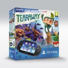 Tearaway bundle PSVita 1