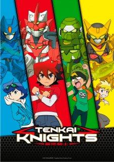 Tenkai-Knights_poster