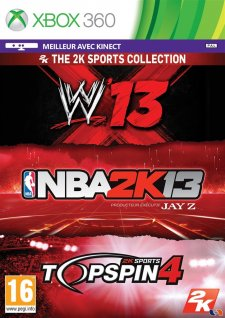 The 2K Sports Collection 2