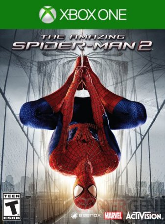 the-amazing-spider-man-2-cover-jaquette-boxart-us-xbox-one