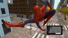 The Amazing Spider-Man images screenshots 03