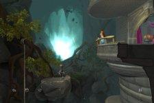The Cave iOS - 1