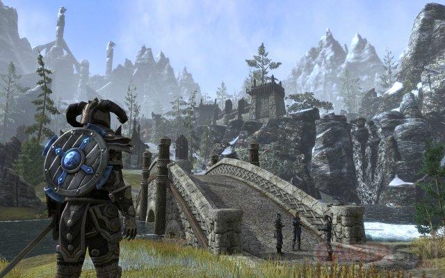 The Elder Scrolls Online screenshot 01052014 001
